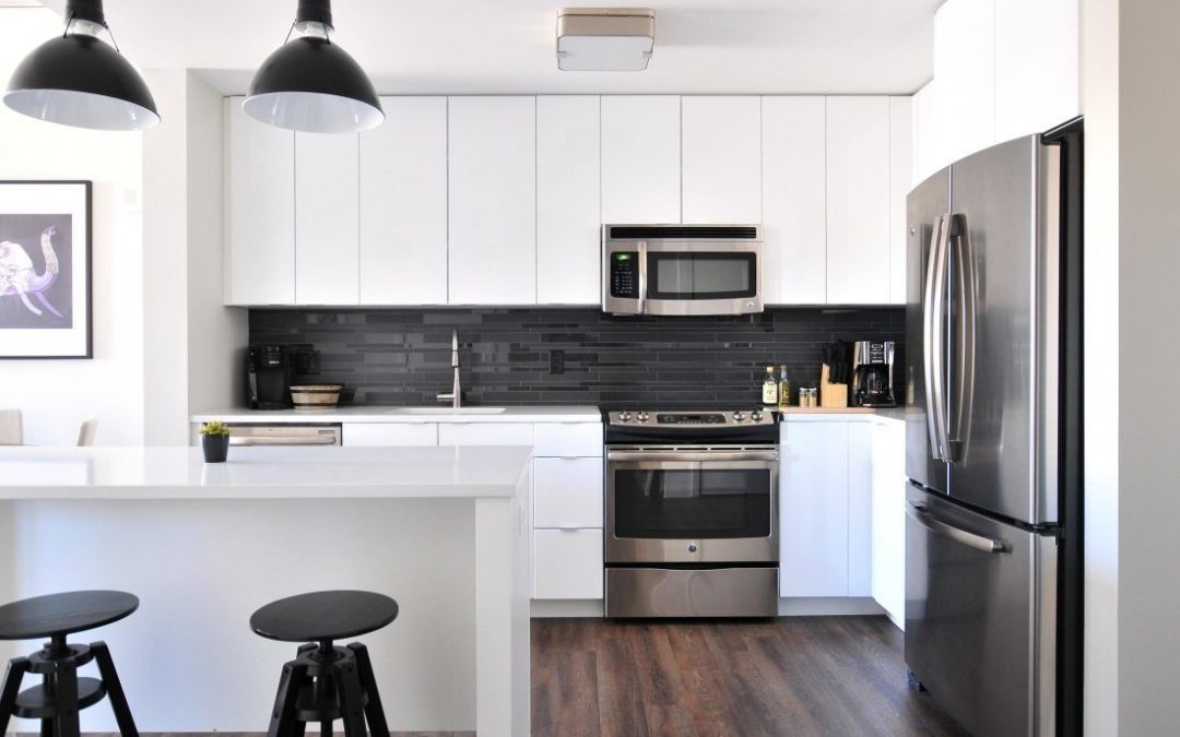 Picking A Kitchen Backsplash: ᐅ Kitchen Backsplash Is The Most Visual Part Of Your Kitchen