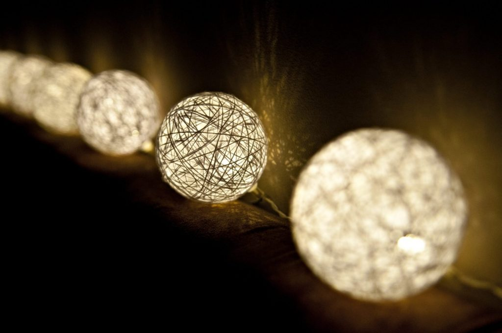decor led lights are perfect for home decoration