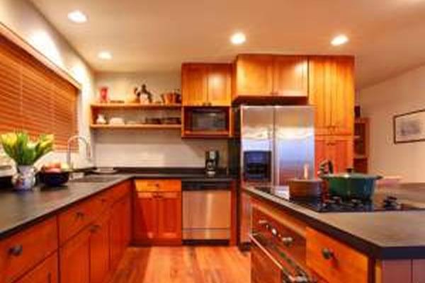 ᐅ oakwood kitchen renovation company project
