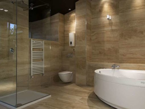 Bathroom Renovation in White Rock