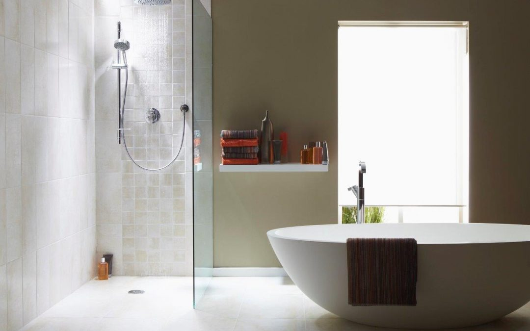 4 Bathroom Remodeling Trends