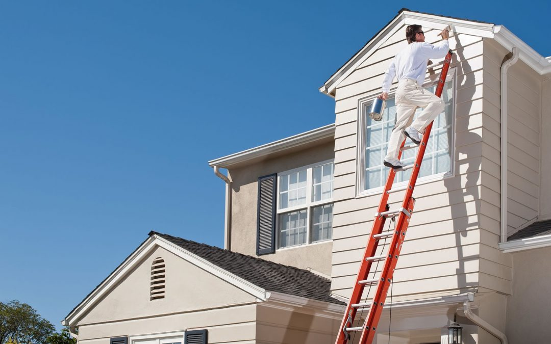 Painter Tips to follow Before Selling Your Home