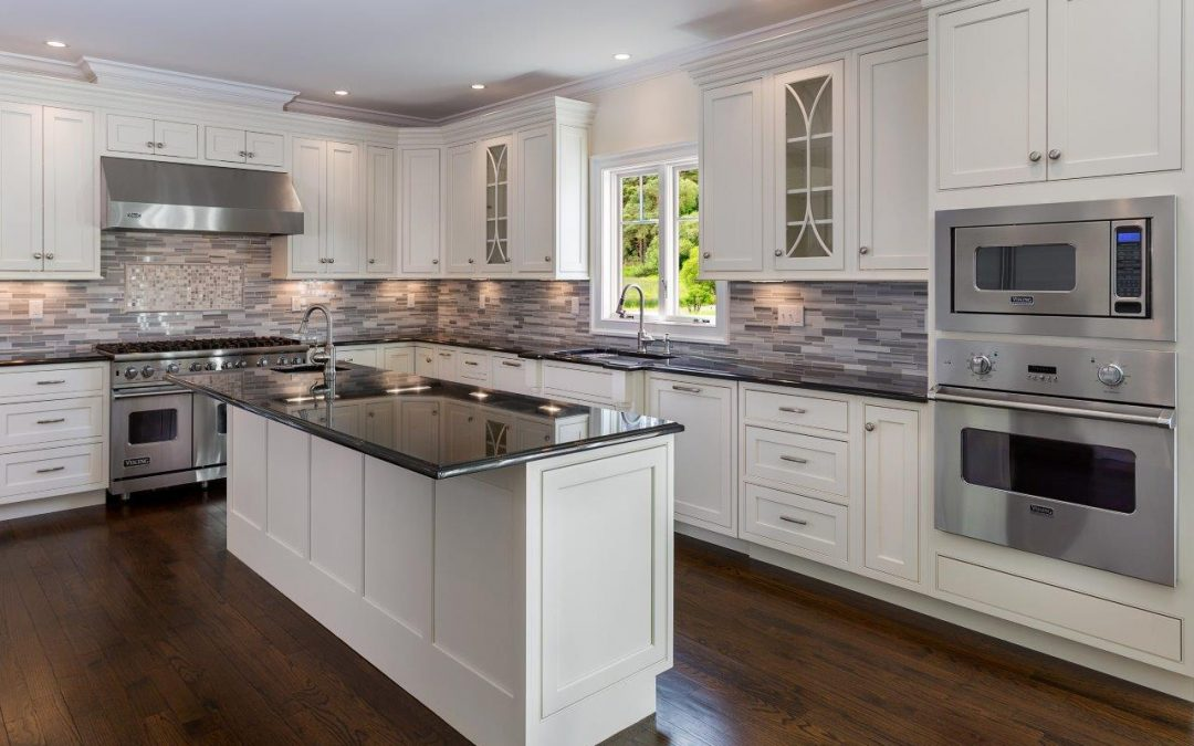 Kitchen Cabinets Refacing – Restyling