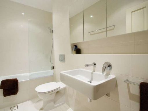 Renovation Contractor Kitchen Bathroom MC PaintandReno