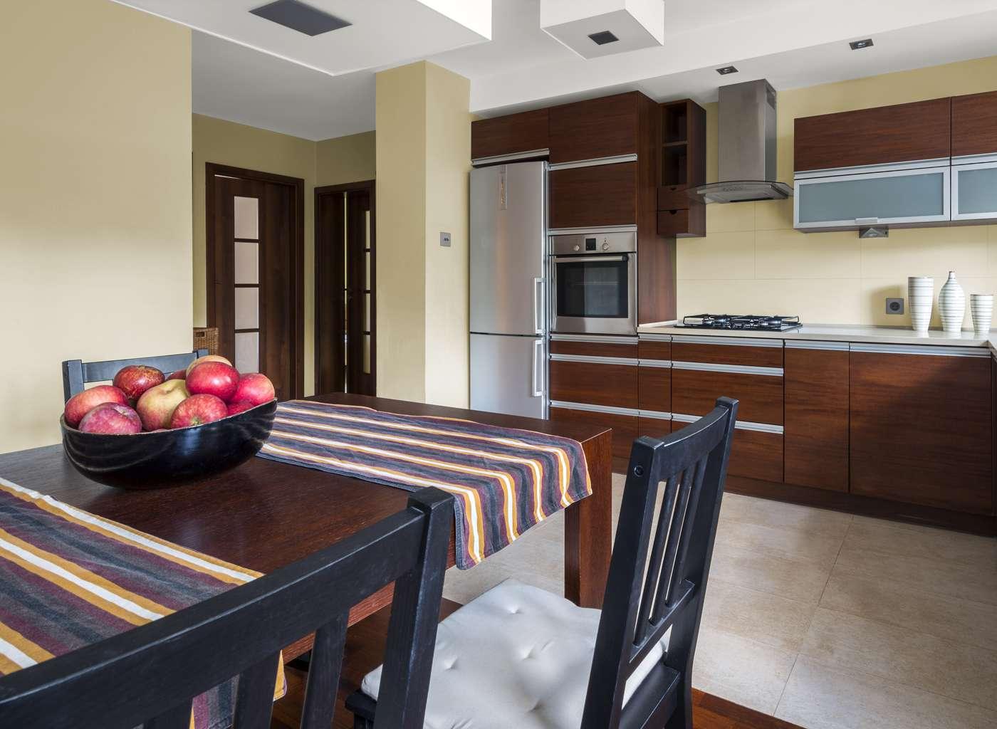 Surrey Kitchen Renovation Project