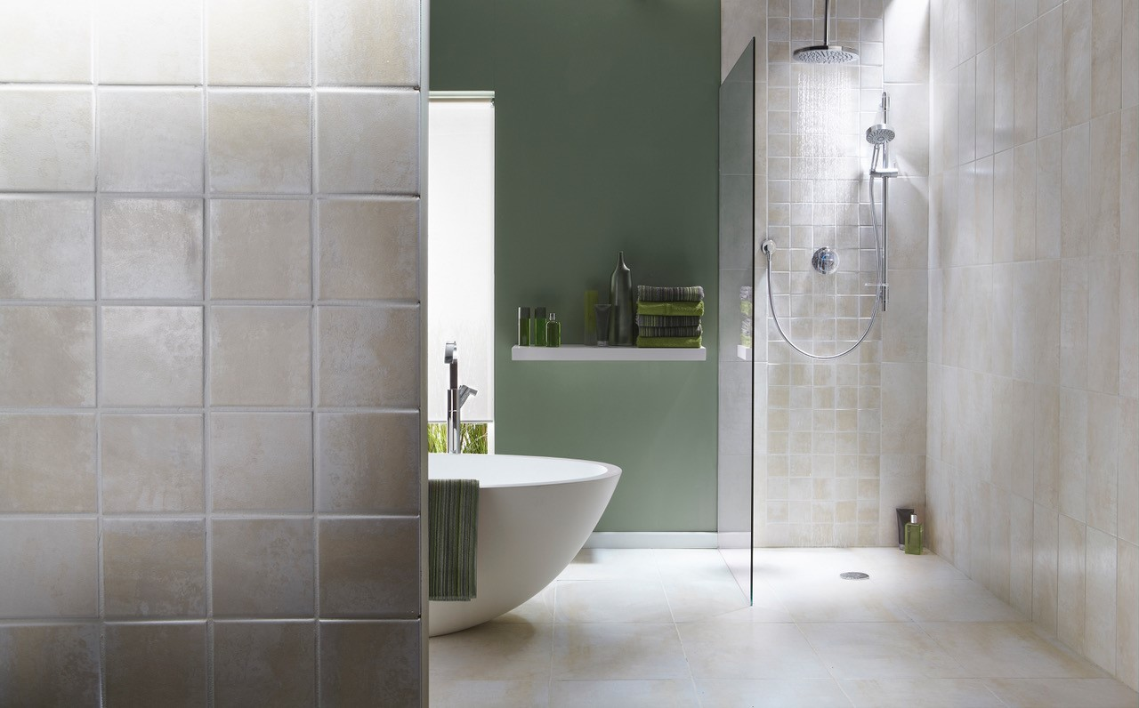 Bathroom Renovations , modern Designs, open shower