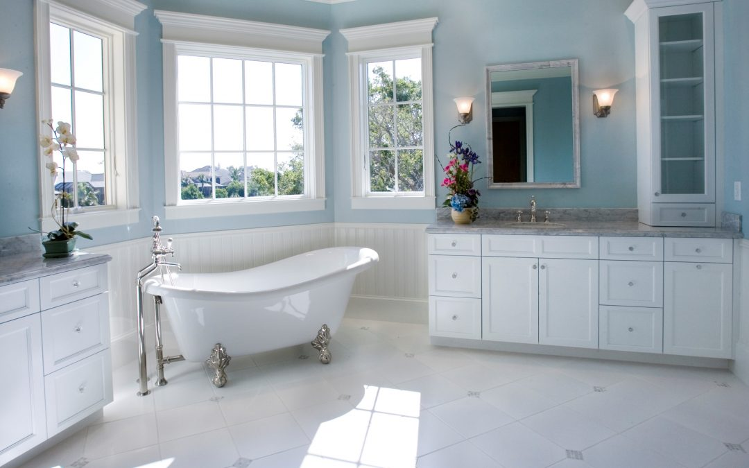Tips for your Bathroom Renovation