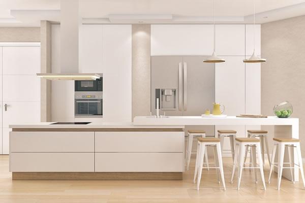 3 Kitchen Design Tips