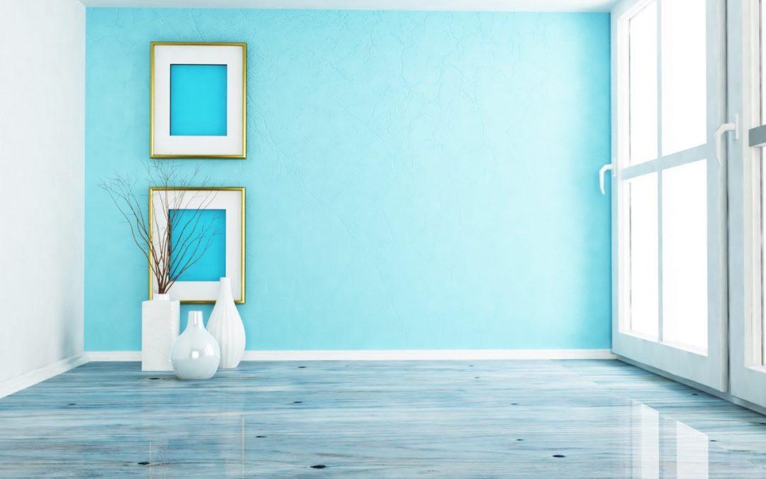 Interior Colour Ideas – A Painter Perspective