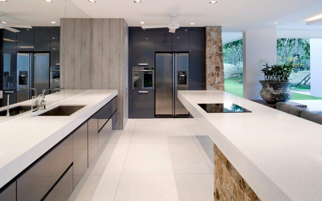 Extravagant Kitchen Renovation