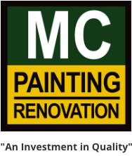M.C. Paint and Reno, your Renovation Contractor in Surrey, BC.