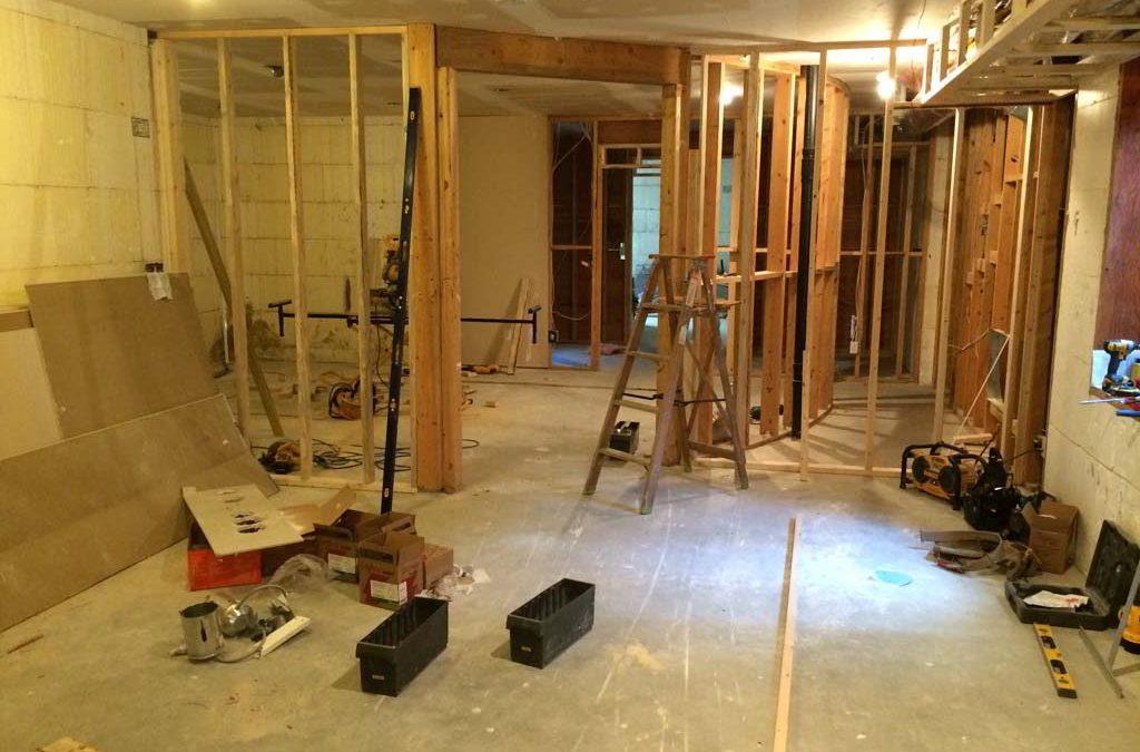 How to avoid Renovation Stress