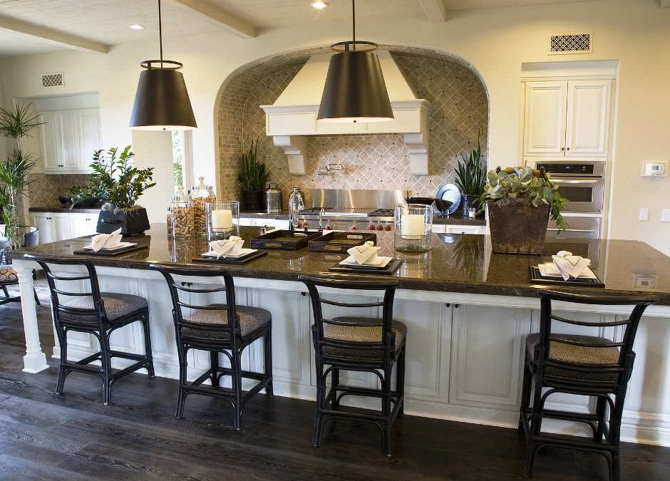Custom Kitchen Renovations from your professional Contractor MC PaintandReno White Rock, Surrey, BC