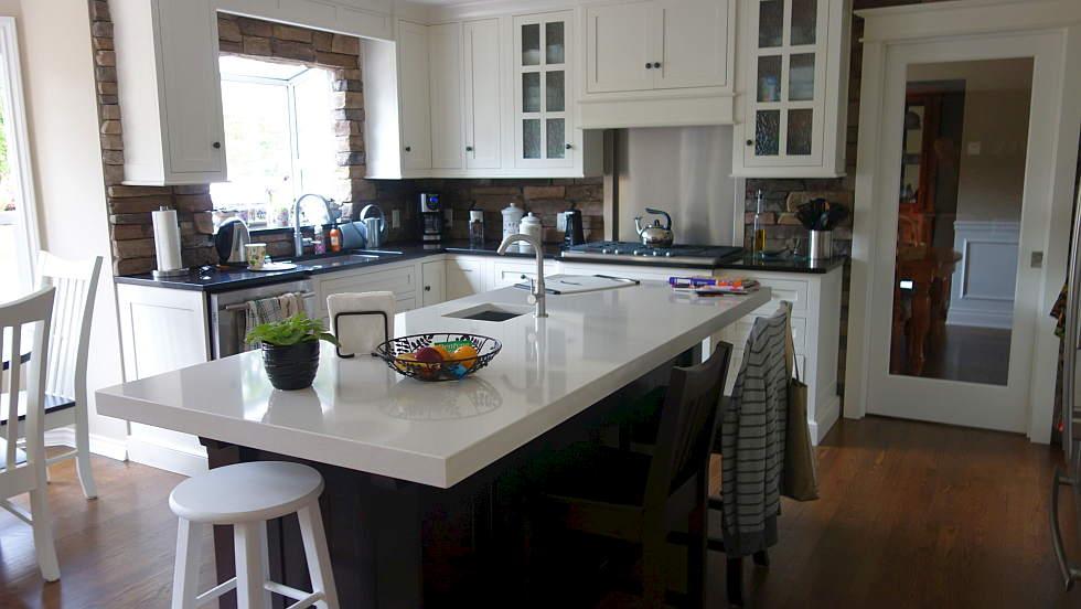 5 Tips for Kitchen Remodeling