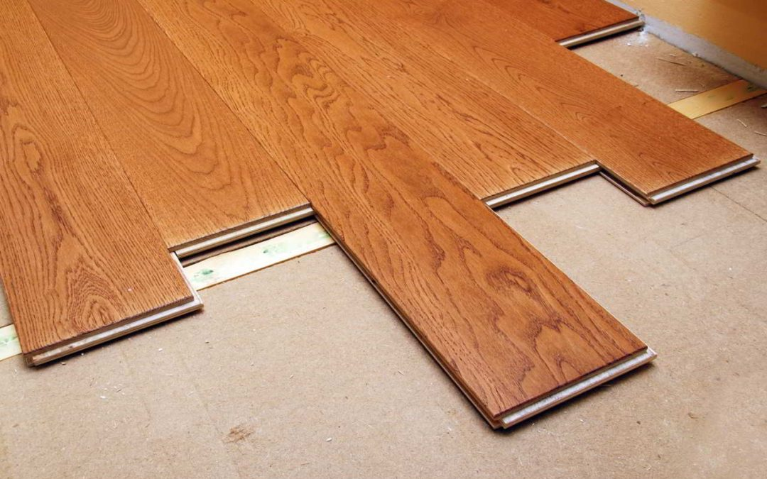 Hard wood floors allow for a classy, structurally sound and solid feel wherever installed.