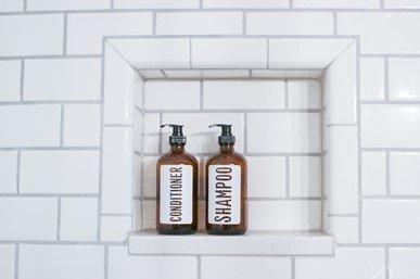 You should consider details for your bathroom renovation.