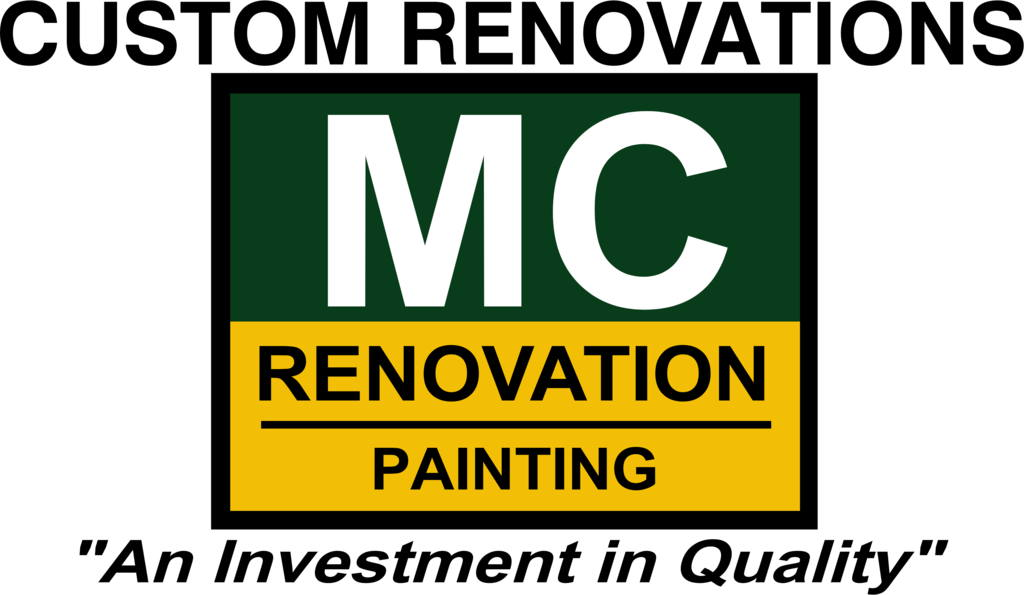 MC Renovation and Painting from Surrey, BC is specialized in custom renovtions: An Investment in Quality.